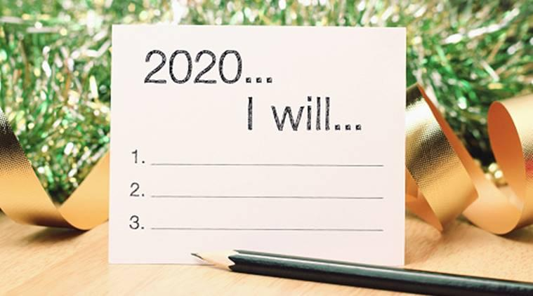new year resolution ideas, new year 2020 resolution