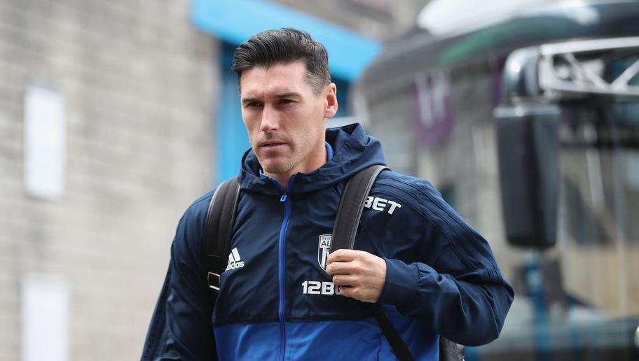 <p>It's fair to say Gareth Barry doesn't often make it onto the illustrious lists of the Premier League's greatest midfielders all that often, but his consistency for nearly 20 years in the top flight cannot be questioned. </p> <br /><p>During spells at Aston Villa, Manchester City, Everton and now West Bromwich Albion, Barry has racked up a whopping 629 league appearances and is set to smash Ryan Giggs' record of 632 this season, at the tender age of 36.</p>