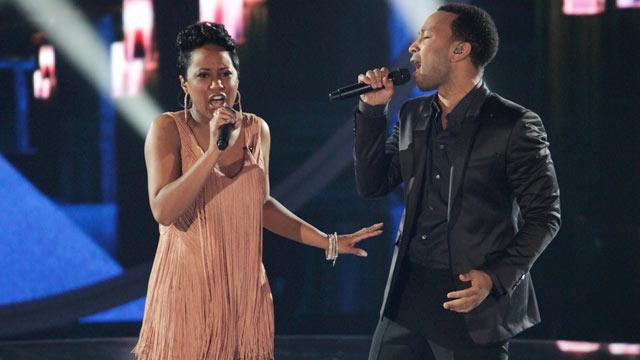 What Makes Great 'Duets'? John Legend, Kelly Clarkson Talk About New Show