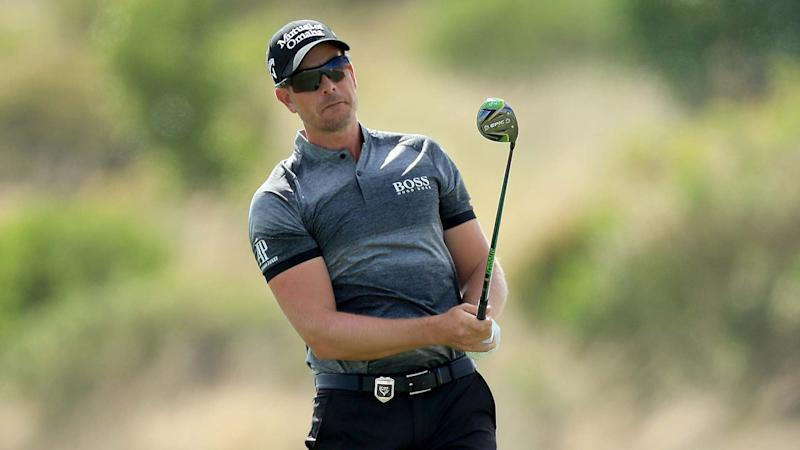 What's in the bag: Hero World Challenge winner Stenson