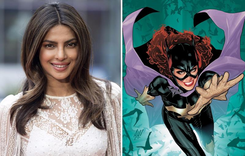 Priyanka Chopra thinks it would be