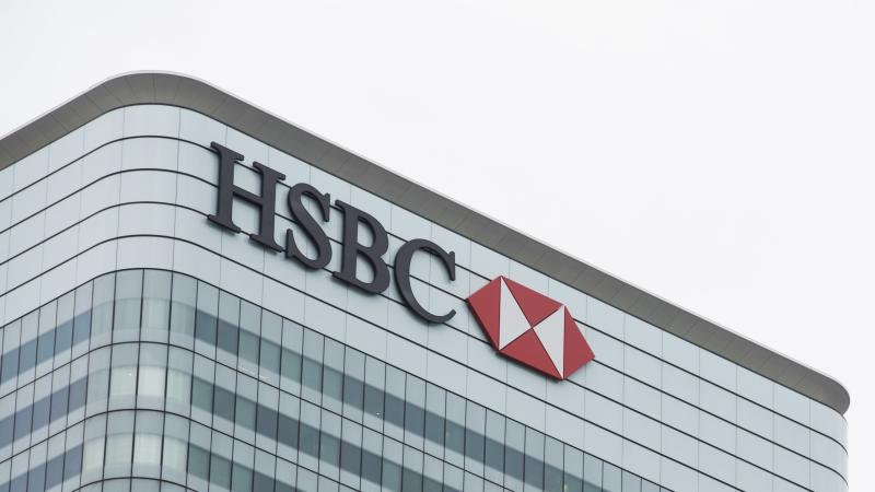 HSBC to reduce pension contributions for executive directors