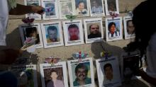 In bloodied Mexico, ambivalence, hope over amnesty proposal