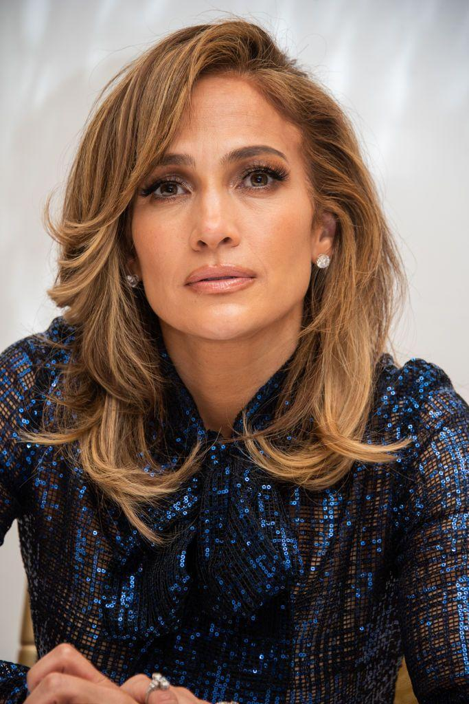 <p>A full head of warm, honey-blonde highlights like the ones <strong>Jennifer Lopez</strong> has adds warmth and lightens your brunette without taking you all the way to blonde. Ask for this understated color if you want highlights, but to still stay a brunette.</p>