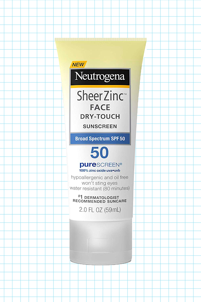 6 Best Zinc Oxide Sunscreens To Buy In 2019