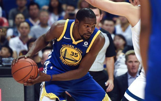 <p>Kevin Durant</p>
