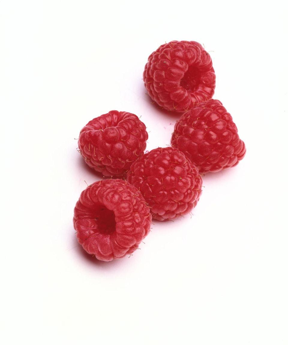<p>When you're following a keto diet, you have to be mindful of what kind of fruit you eat. Some are packed with carbs (looking at you, apples and bananas!). The <strong>best low-carb option is berries</strong>, specifically raspberries, blackberries, and strawberries. Blueberries are okay in moderation.</p>