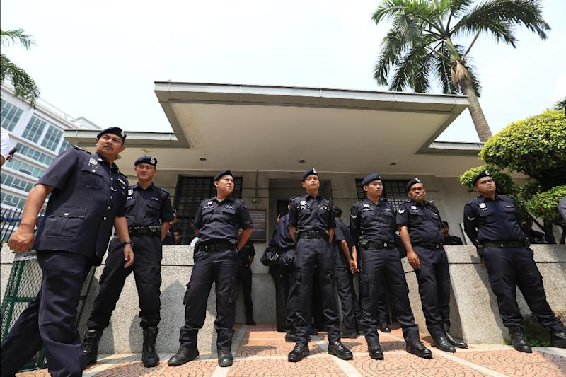 Corruption among cops: Home Ministry says watching officers in debt