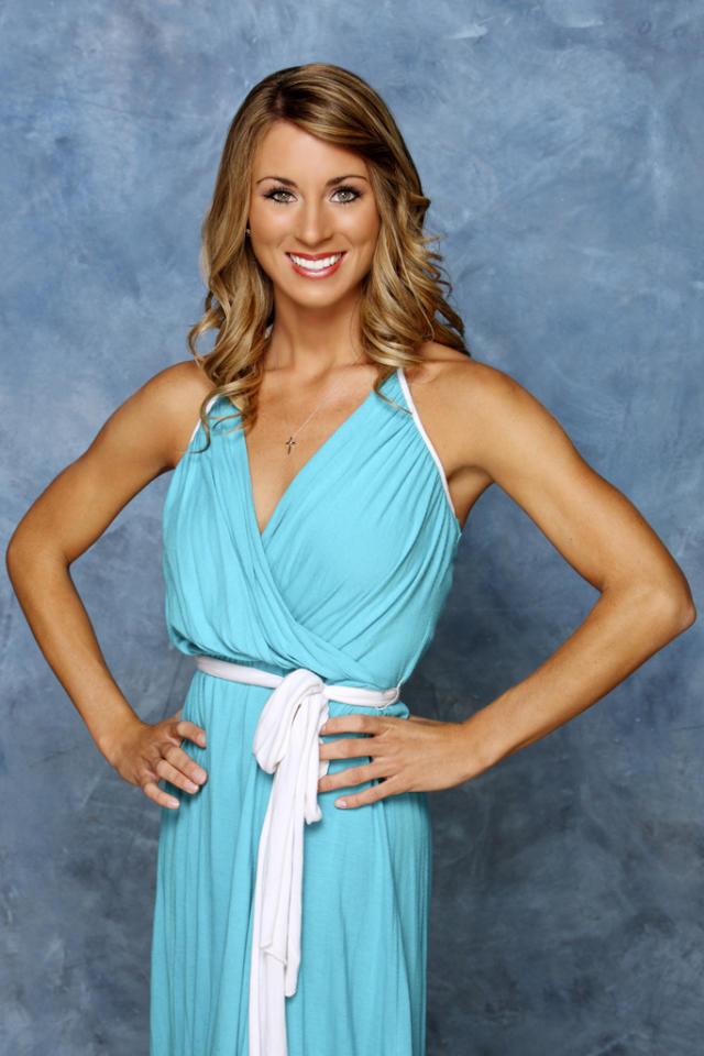 "Tenley Molzahn, Disney Princess<br><br>  Tenley looked and acted like a Disney princess on ""<a href=""http://tv.yahoo.com/bachelor/show/3018"">The Bachelor</a>"" Season 14, so it's not too shocking to learn she really was a Disney princess. Tenley started working for Disney right after high school, and for the next six years she danced and performed in Disney productions all over the world, taking the lead role of Ariel in Tokyo Disney's ""Under the Sea"" tour. As ""Sleeping Beauty's"" Princess Aurora, she had to wear a crazy blond wig and tiara while waving and smiling for Disney fans. And, like every Disney movie, Tenley's story has a happy ending: The princess finally found her Prince Charming in ""<a href=""http://tv.yahoo.com/bachelor-pad/show/45815"">Bachelor Pad</a>"" Season 1 co-contestant Kiptyn Locke."