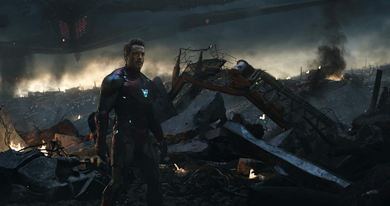 Tom Holland accidentally reveals major Avengers: Endgame spoiler