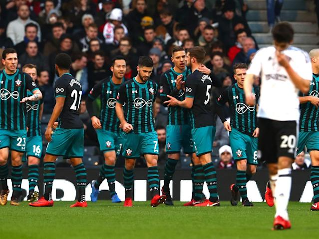 James Ward-Prowse gives Southampton much-needed boost with FA Cup third-round victory over Fulham