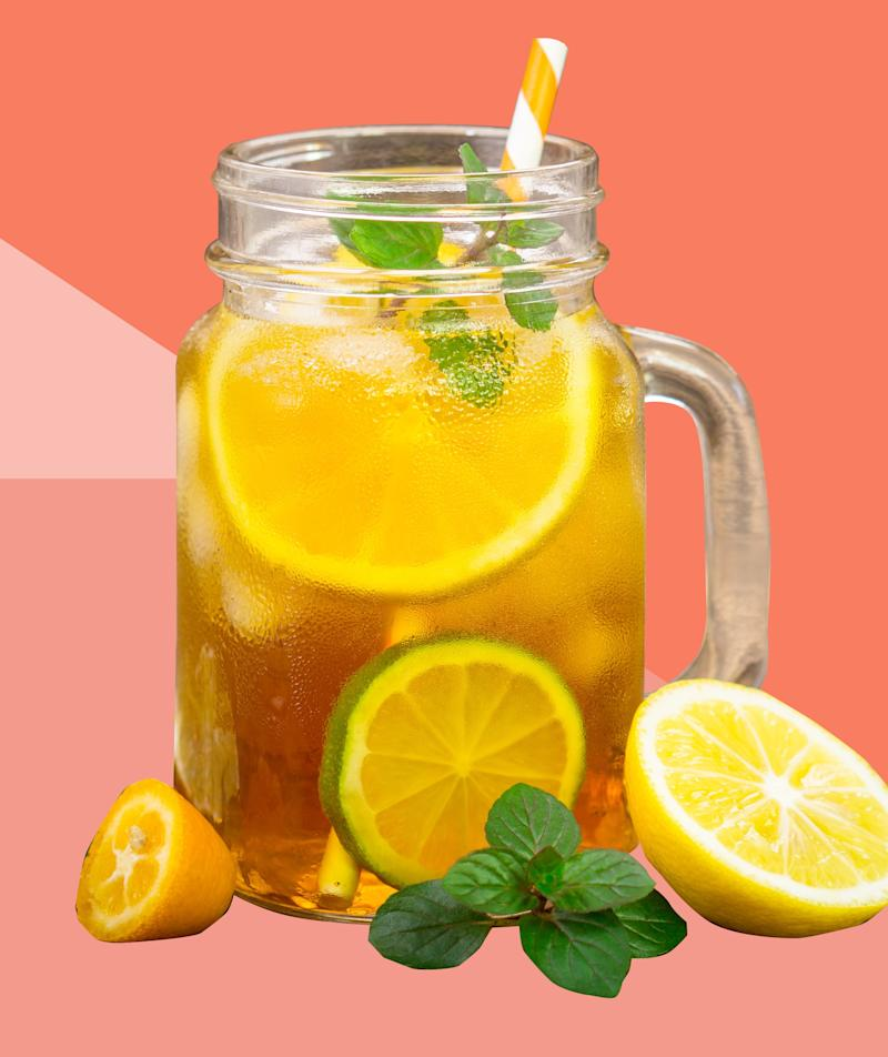 11 Easy Iced Tea Upgrades You'll Want to Sip All Summer Long