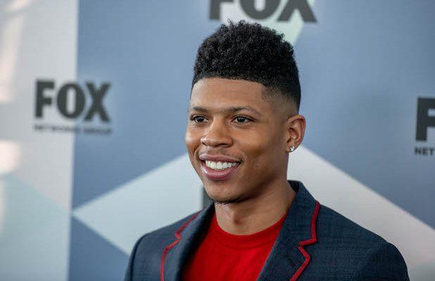 'Empire' Star Bryshere Gray Arrested on Traffic-Related Charge in Chicago