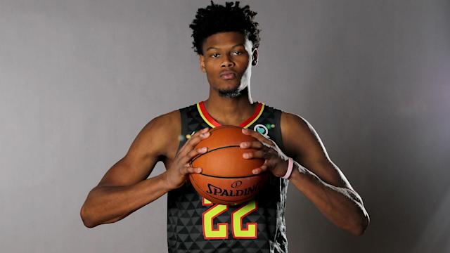 NBA: Rookies votes Cam Reddish, not Zion Williamson, to have best NBA career of 2019 class