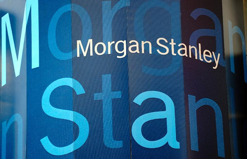 Morgan Stanley said Wednesday it had reached a preliminary agreement with the Justice Department to pay $2.6 billion to settle a probe into its marketing of mortgage-backed securities