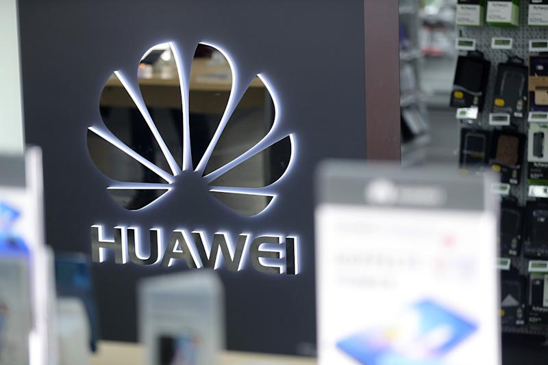 Huawei's Rapid Growth, Alleged Theft Helped Sow Mistrust in U.S.