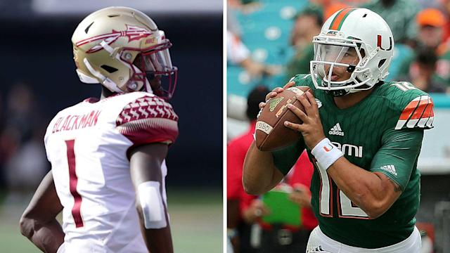 FSU and Miami face off on Saturday in what could be a season-defining game for both teams. Here are the keys to victory and matchups to watch.
