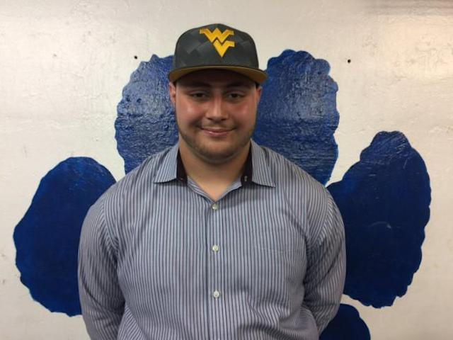 Standout 2018 defensive tackle Tyrese Allen has committed to the West Virginia Mountaineers.