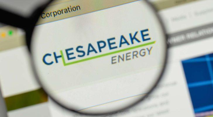 Leveraging and Recession Fears Will Keep CHK Stock Subdued
