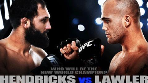 UFC 171 Fighter Bonuses: Johny Hendricks and Robbie Lawler Take Fight fo the Night