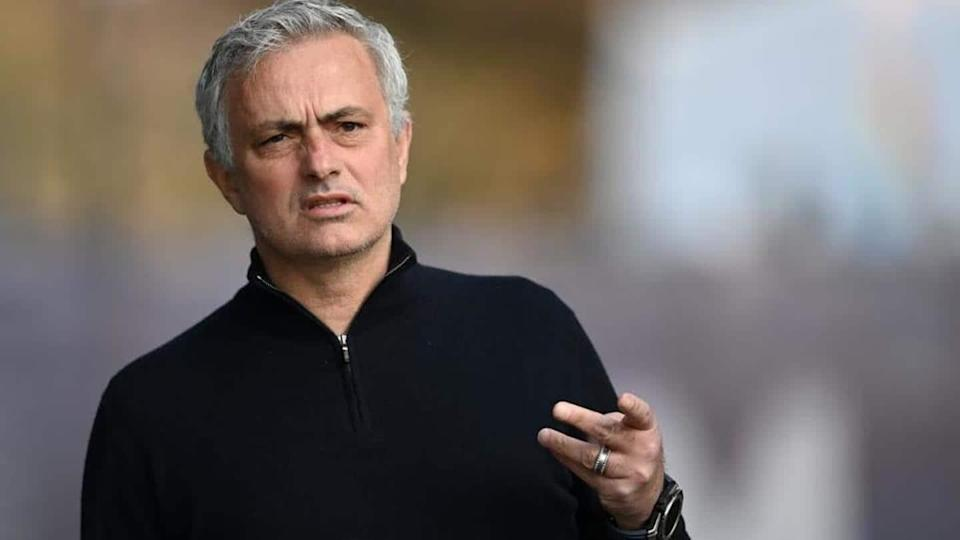Tottenham Hotspur sack Jose Mourinho after 17 months in charge
