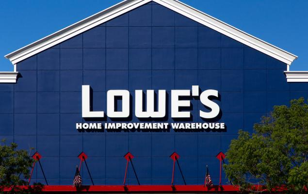 Lowe's to Reward Front-Line Employees Amid Coronavirus Woes