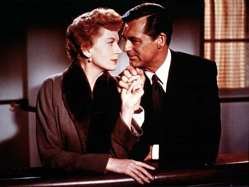 <p>Both involved with other parties, but having fallen in love aboard a ship traveling to New York, Terry McKay and Nick Ferrante suggest a different kind of proposal. The two promise each other to meet at the Empire State Building in six months if they still loved each other. What ensues is one of the most memorable cinematic moments in history. </p>