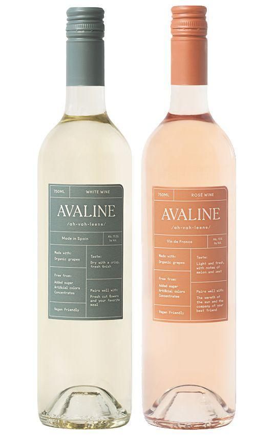 """<p>Avaline Tasting Duo</p><p><strong>$39.00</strong></p><p><a href=""""https://go.redirectingat.com?id=74968X1596630&url=https%3A%2F%2Fwww.wine.com%2Fproduct%2Favaline-tasting-duo%2F644469&sref=https%3A%2F%2Fwww.harpersbazaar.com%2Fculture%2Ftravel-dining%2Fg33503091%2Fbest-celebrity-owned-wine-brands%2F"""" rel=""""nofollow noopener"""" target=""""_blank"""" data-ylk=""""slk:Shop Now"""" class=""""link rapid-noclick-resp"""">Shop Now</a></p><p><a href=""""https://www.harpersbazaar.com/celebrity/latest/a33325529/cameron-diaz-releases-new-wine-brand-avaline/"""" rel=""""nofollow noopener"""" target=""""_blank"""" data-ylk=""""slk:Cameron Diaz's wine collaboration"""" class=""""link rapid-noclick-resp"""">Cameron Diaz's wine collaboration</a> with friend and entrepreneur Katherine Power breaks down the complex nuance around wine, and rather just lets the drink speak for itself. Their first two wines include a crisp, floral Spanish white and a zesty, fresh French rosé. </p>"""