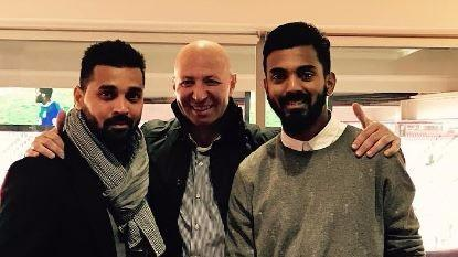 Find out What KL Rahul and Murali Vijay Are up to Without IPL 2017