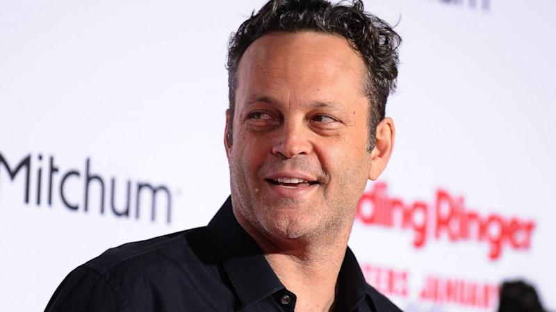 Vince Vaughn Recalls What It Was Like to Date Jennifer Aniston