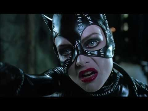 """<p>If we're being honest, any collection of the best supehero movies out there is incomplete without the Tim Burton/Michael Keaton spin on Batman. Zany, slick, and goth as hell, <em>Batman Returns </em>unexpectedly became a key film in the genre's coming of age. </p><p><a class=""""link rapid-noclick-resp"""" href=""""https://www.amazon.com/Batman-Returns-Michael-Keaton/dp/B001X0ZKM4?tag=syn-yahoo-20&ascsubtag=%5Bartid%7C10054.g.35509336%5Bsrc%7Cyahoo-us"""" rel=""""nofollow noopener"""" target=""""_blank"""" data-ylk=""""slk:Watch Now"""">Watch Now</a></p><p><a href=""""https://www.youtube.com/watch?v=Too3qgNaYBE"""" rel=""""nofollow noopener"""" target=""""_blank"""" data-ylk=""""slk:See the original post on Youtube"""" class=""""link rapid-noclick-resp"""">See the original post on Youtube</a></p>"""