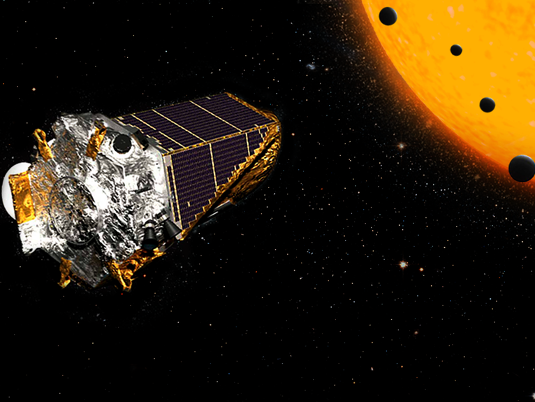 How to Watch NASA's Major Kepler Announcement Today