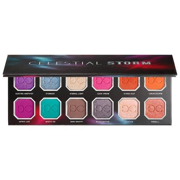 <p>The only limit is your imagination when it comes to the matte, shimmer, and metallic shades stocked in the <span>Dominique Cosmetics Celestial Storm Palette</span> ($30, originally $44) or <span>Dominique Cosmetics Rustic Glam Eyeshadow Palette</span> ($30, originally $44), too.</p>