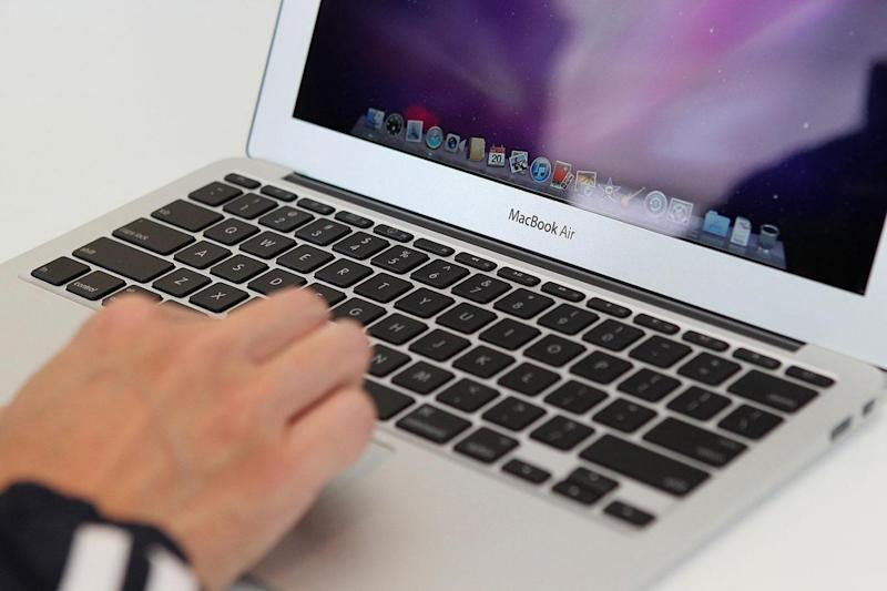 The MacBook Air hasn't had a design upgrade in seven years (Justin Sullivan / Staff / Getty images)