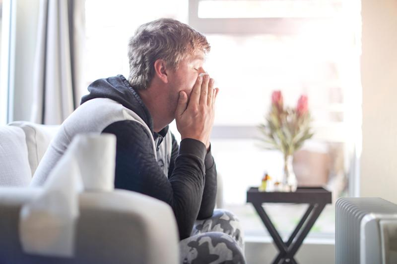 Nausea, diarrhea and runny nose are the latest symptoms to be added to the Centers for Disease Control and Prevention's official guide to symptoms of the coronavirus. (Photo: Petri Oeschger via Getty Images)