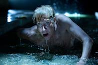"""Rhys Ifans in Columbia Pictures' """"The Amazing Spider-Man"""" - 2012"""