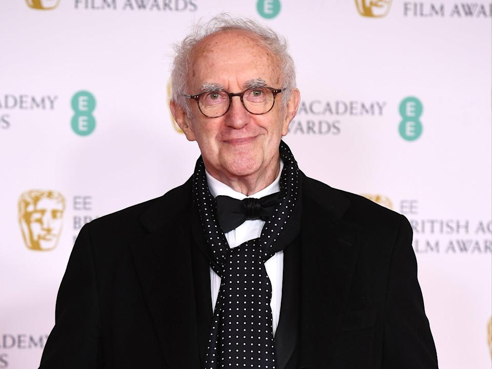 Pryce has been an actor for almost half a century (Getty)