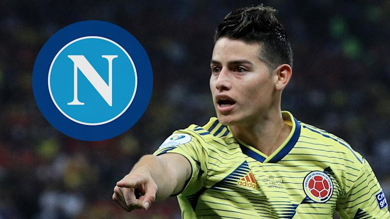 'Milik is more complete than Icardi' - Ancelotti unsure whether Inter star would improve Napoli