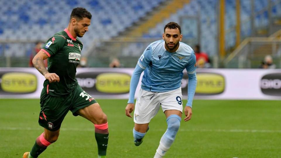 Mohamed Fares | Marco Rosi - SS Lazio/Getty Images