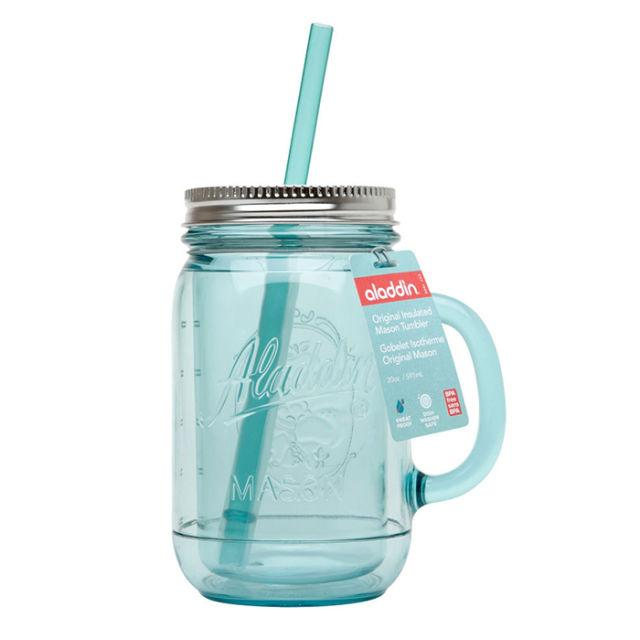 "<p>Take your iced coffee on the go with this insulated mason jar tumbler.<span> </span>($12; <a rel=""nofollow"" href=""https://www.walmart.com/ip/Aladdin-1001538001-20oz.-Classic-Mason-Jar-with-Straw/36906031"">walmart.com</a>)</p><p><strong><a rel=""nofollow"" href=""https://www.walmart.com/ip/Aladdin-1001538001-20oz.-Classic-Mason-Jar-with-Straw/36906031"">BUY NOW</a></strong><br></p><p><strong>RELATED: <a rel=""nofollow"" href=""http://www.redbookmag.com/food-recipes/advice/g839/mason-jar-breakfast-ideas/"">14 Overnight Mason-Jar Breakfasts</a><span><a rel=""nofollow"" href=""http://www.redbookmag.com/food-recipes/advice/g839/mason-jar-breakfast-ideas/""></a></span></strong><br></p>"