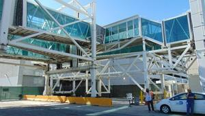 Maritime Passenger Boarding Bridge and Fix Tunnel being sold by Miami-Dade County, FL