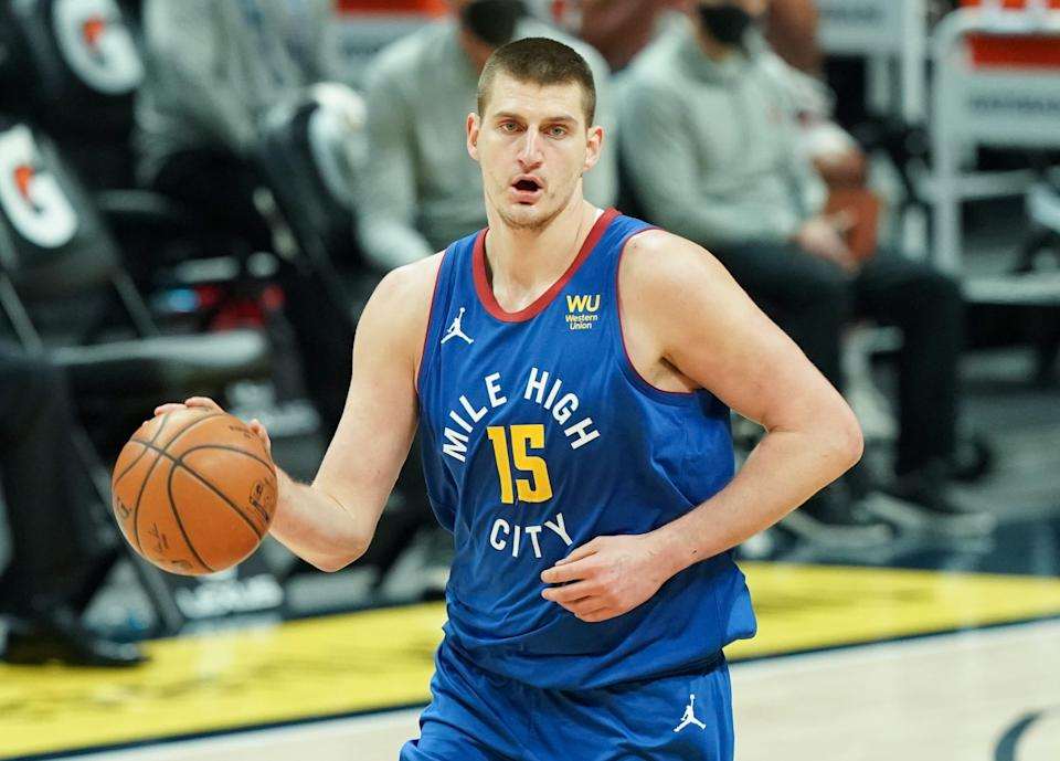 Nikola Jokic is one of the front runners to win the MVP award. He would become just the second second-round pick to be voted as MVP. Willis Reed was the 1970 MVP after becoming the second-round draft pick for the Knicks in 1964 (No. 8 overall).