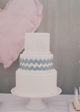 """<div class=""""caption-credit""""> Photo by: Elizabeth Messina</div>Gray chevron is romantic when paired with pink details. <br> <br> <a href=""""http://lover.ly/color/pink?e=0&utm_source=shine2-7-13chevron&utm_medium=guest&utm_campaign=shine2-7-13chevron"""" rel=""""nofollow noopener"""" target=""""_blank"""" data-ylk=""""slk:Pretty pink wedding inspiration"""" class=""""link rapid-noclick-resp"""">Pretty pink wedding inspiration</a> <br> <br> Photo by: Elizabeth Messina on Snippet & Ink via Lover.ly <br> <br>"""