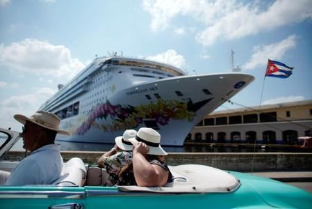 Trump administration ban on cruises to Cuba creates chaos for U.S. travellers