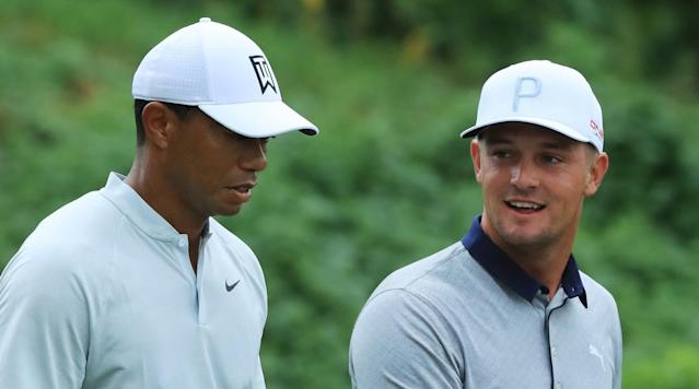 It's Now Clear: Woods, Mickelson, DeChambeau and Finau Should be Captain's Picks