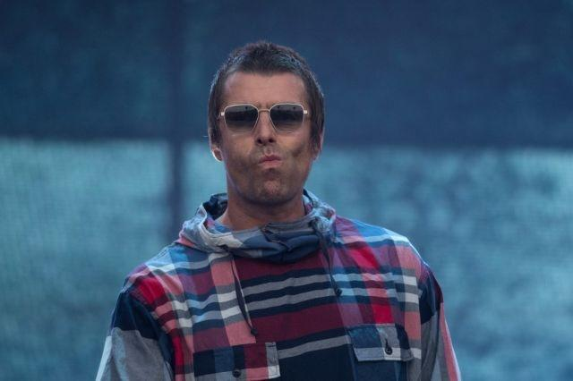 Liam Gallagher unveils surprise EP, fresh video starring Manchester United player Eric Cantona