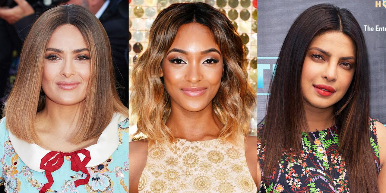 <p>If you're in the market for a super-subtle hair color update, ombré is the move. For inspo, look to ombré<span> experts </span>Ciara, Priyanka Chopra, and Suki Waterhouse who prove that the trend works on all hair hues. Check it out.</p>
