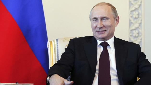 Vladimir Putin recently made his first public appearance in 11 days.