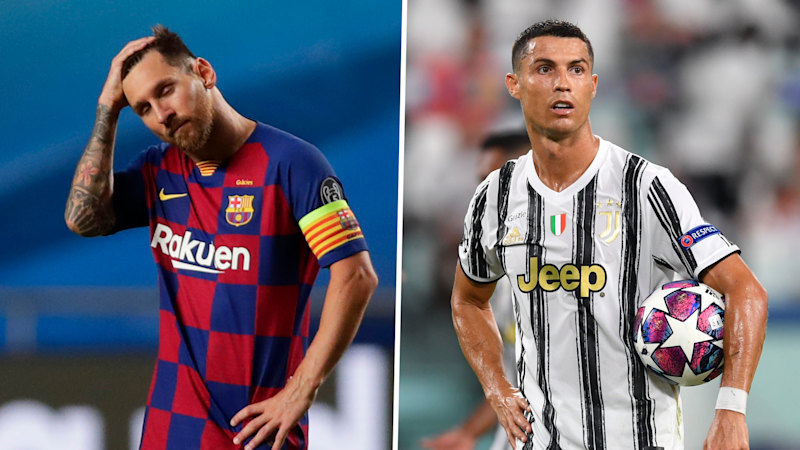 No Messi or Ronaldo on UEFA Player of the Year shortlist for first time in 10 years with De Bruyne and Lewandowski in