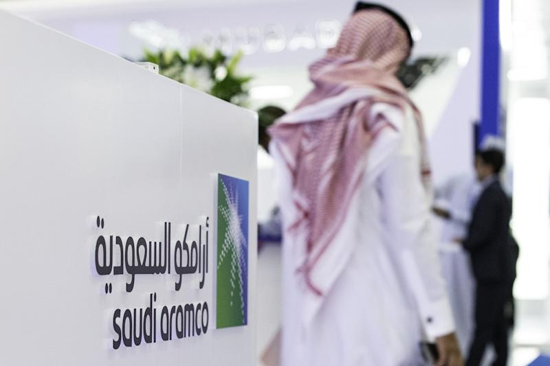 Bankers Head to Saudi Arabia to Compete for World's Biggest IPO